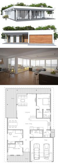 House Plan from www.concepthome.com