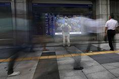 BOLETIM DE FECHAMENTO: Investidores vão às compras antes de indicadores da semana - http://po.st/6uHNEZ  #Destaques - #Eua, #Euro, #Mercados