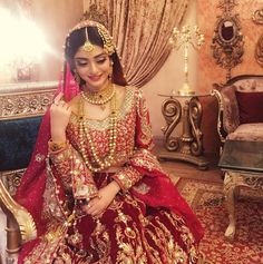 Most Stunning Designs Of Elan Bridal Collection 2019 In Pakistan Latest Pakistani Dresses, Pakistani Wedding Outfits, Red Wedding Dresses, Pakistani Wedding Dresses, Wedding Lehnga, Desi Wedding, Indian Outfits, Party Dresses, Elan Bridal