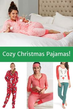 b499807d48 31 Best Funny Christmas Pajamas For Adults images