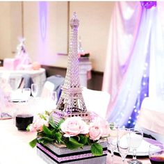 Helpful shared quinceanera party planning Watch for Paris Quinceanera Theme, Quinceanera Planning, Quinceanera Decorations, Quinceanera Party, Themes For Quinceanera, Quinceanera Dresses, Paris Themed Birthday Party, Birthday Party Celebration, 15th Birthday