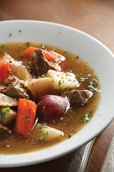 Image of Jasper Mirabile's Irish Beef Stew