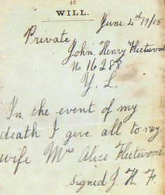 war veteran from civil wars letters essay Civil war letters between a husband & wife  but as a beardstown couple started reading through the letters, they uncovered a story from the civil war the letters between a husband and wife tell a tale of love and hardship.
