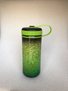 A personal favorite from my Etsy shop https://www.etsy.com/listing/491502621/avocado-stainless-steel-water-bottle