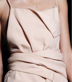 Narciso Rodriguez S/S 2016