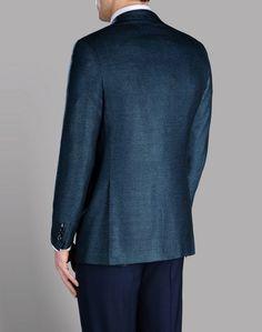brioni.com|VESTE BRUNICO DEUX BOUTONS |Costumes et vestons|Prêt-à-porter