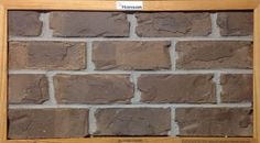 Blythewood brick