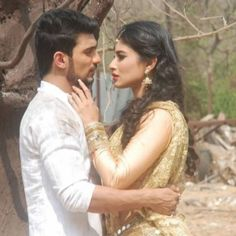 Upcoming . #RiVanya #Naagin