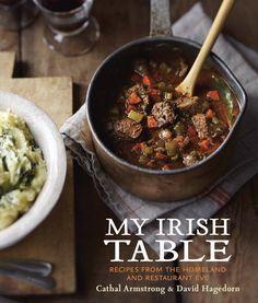 Irish recipes to usher in St. Patrick's Day - The Washington Post
