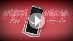 Great video projector for I-Phone! Great...