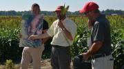 Single-crop sorghum hybrids vs. double cropping in the Mid-Atlantic | Grains content from Southeast Farm Press http://southeastfarmpress.com/grains/single-crop-sorghum-hybrids-vs-double-cropping-mid-atlantic