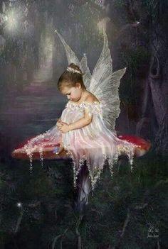 53 Mejores Imágenes De Hadas Y Angeles Fairies Faeries Y Fairy Art