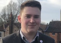 Former Conservative candidate guilty of election fraud in Norwich City Council election | Crime | Eastern Daily Press