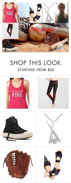 """Chapter 9"" by nicolemr01 ❤ liked on Polyvore featuring PF Flyers, Jewel Exclusive, Mizuno and Leg Avenue"