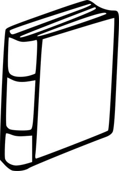 clip art books black and white clipart stack of books in black and rh pinterest com children's books images clip art open book images clipart