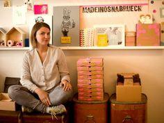 madeinosnabrueck ist ein RecyclingLabel,was aus alten Sachen,neue und originelle Produkte herstellt