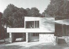 Marcel Breuer - NCMH Modernist Masters Gallery