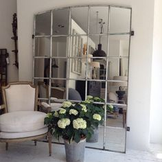10 Fabulous Tricks: Round Wall Mirror Hanging wall mirror entry ways home decor. House Of Mirrors, Garden Mirrors, Small Wall Mirrors, Rustic Wall Mirrors, Living Room Mirrors, Round Wall Mirror, Mirror Bedroom, Mirror Set, Tall Wall Decor