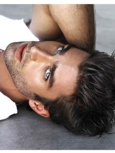 #HOT #GUY #SEXY #MAN Eyes