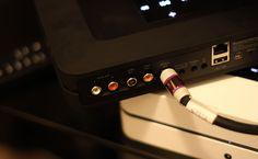 Jedno z těch dostupnějších a snadno ovladatelných zařízení pro otevření sestavy hudbě po síti. Bluesound Node 2.  Více na http://www.hifi-voice.com/testy-a-recenze/streamery/2210-bluesound-node-2.html