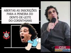 CORINTIANOS - CASAGRANDE - YouTube
