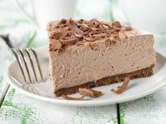 La receta de cheesecake de chocolate o pastel de queso de chocolate es un postre ideal que gusta a todo mundo. La tarta de queso es uno de los postres más demandados en los restaurantes de todo el mundo. Si a eso le sumas el hecho de que el chocolate es uno de los ingredientes más consumidos y...