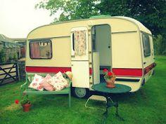 caravan by Faerie Nuff, via Flickr