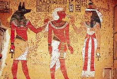 Ancient Egyptian Gods Names | ... over 2000 gods and goddesses unlike other ancient cultures whose gods