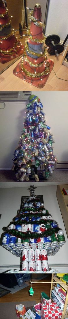 Soooo Texas! Can't Wait For Christmas Time I Will Also Have To Go  - Redneck Christmas Tree Decorations