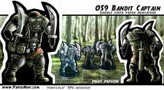 More print and play paper miniatures on my patreon website Horse Wagon, Dire Wolf, Draft Horses, Red Dragon, My Town, Printable Paper, Dungeons And Dragons, Troll, My Design