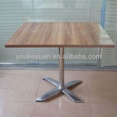 Youkexuan Modern Restaurant Tables And Chairs - Buy Modern Restaurant Tables And…