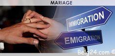 بلجيكا : إلغاء أكثر من 7 الآلاف زواج ابيض سنوياً