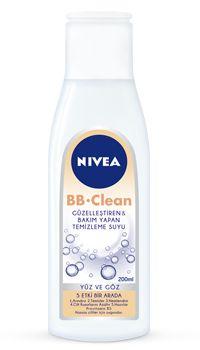 NIVEA BB Clean