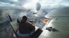 Usuarios de Xbox One podrán jugar primero Battlefield 1 - http://yosoyungamer.com/2016/05/usuarios-de-xbox-one-podran-jugar-primero-battlefield-1/