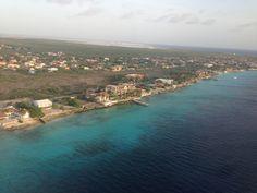 Flamingo Airport Bonaire (BON) in Kralendijk, Bonaire