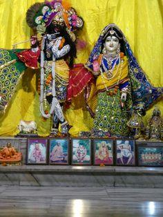14/05/2016 Sandhya Arti Darshan