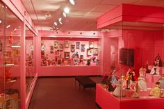Toy and Miniature Museum of Kansas City, Kansas City by Missouri Division of Tourism, via Flickr Visit us on Facebook at:  https://www.facebook.com/KansasCityMissouriLife/