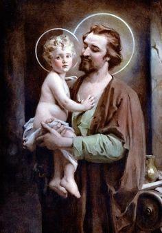 Catholic Art, Catholic Saints, Roman Catholic, Religious Art, Church Pictures, Religious Pictures, Jesus Father, Vintage Holy Cards, Vintage Paper