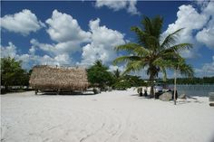 White Beach Suriname - Suriname. Photo by Stuart Vrede