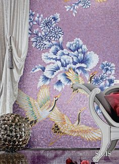 orientale mosaic collection