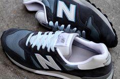 New Balance 1300 Classic - Steel Blue