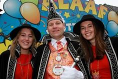 26 februari 2017  Carnavalsoptocht Zwaag Noord-Holland
