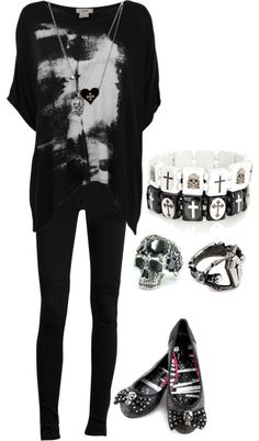 """""""Untitled #574"""" by bvb3666 ❤ liked on Polyvore"""