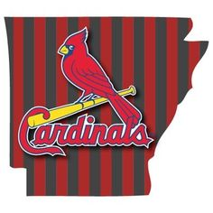 CardsNation of ARK   @CardsNationARK    Official account for Cardinals Nation in Arkansas! Ranting and raving about the team we love so much! #STLCards #12in15 I FOLLOW BACK   Arkansas