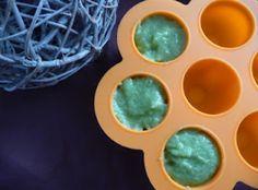 Recette Purée mâche pomme de terre pour bébé par Papilles-on-off - recette de la catégorie Alimentation pour nourrissons