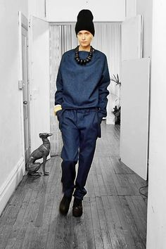 235c45a04d02 26 best FW13 Collection images on Pinterest   Fall winter, Fashion ...