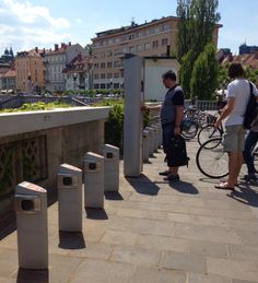 Um passeio por Ljubljana | Na Mochila da Ninja Ninja, Outdoor Decor, Home Decor, Sidewalk, Travel, Tips, Backpack, Decoration Home, Room Decor