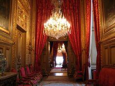 Napoleon Apartments, Louvre