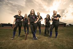 William Blount Softball by Travis Green Photography, via Flickr