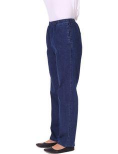 Pant Ipswich Denim | David Jones - a possibility for winter? David Jones, Mom Jeans, Thighs, Legs, Denim, Winter, Pants, Fashion Tips, Shopping